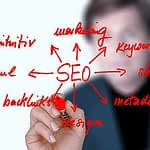 Search Engine Optimization is Declining in Value