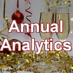 Annual Website Analytics Offer Most Important Insights