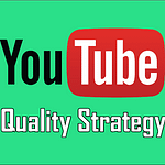 YouTube Rewards Quality of Videos More Than Quantity
