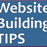 10 Simple Website Building Tips