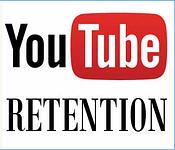 YouTube retention rates